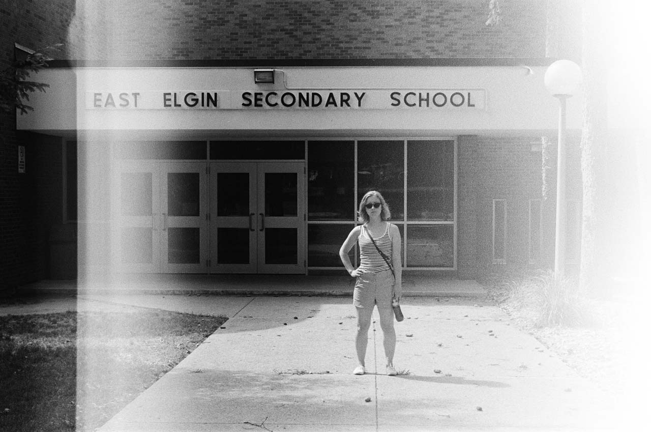 East Elgin Secondary School