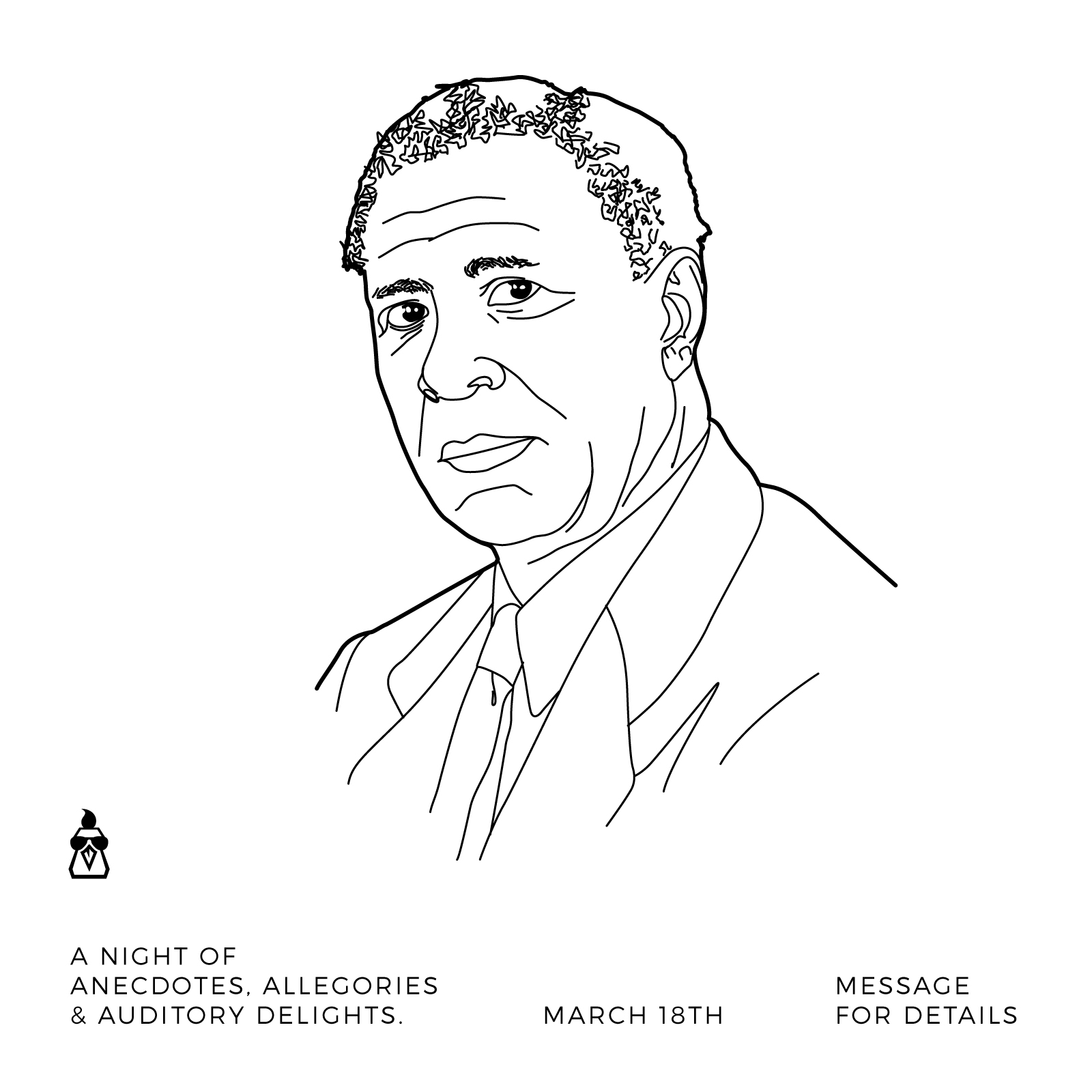 Garrett Morgan illustration