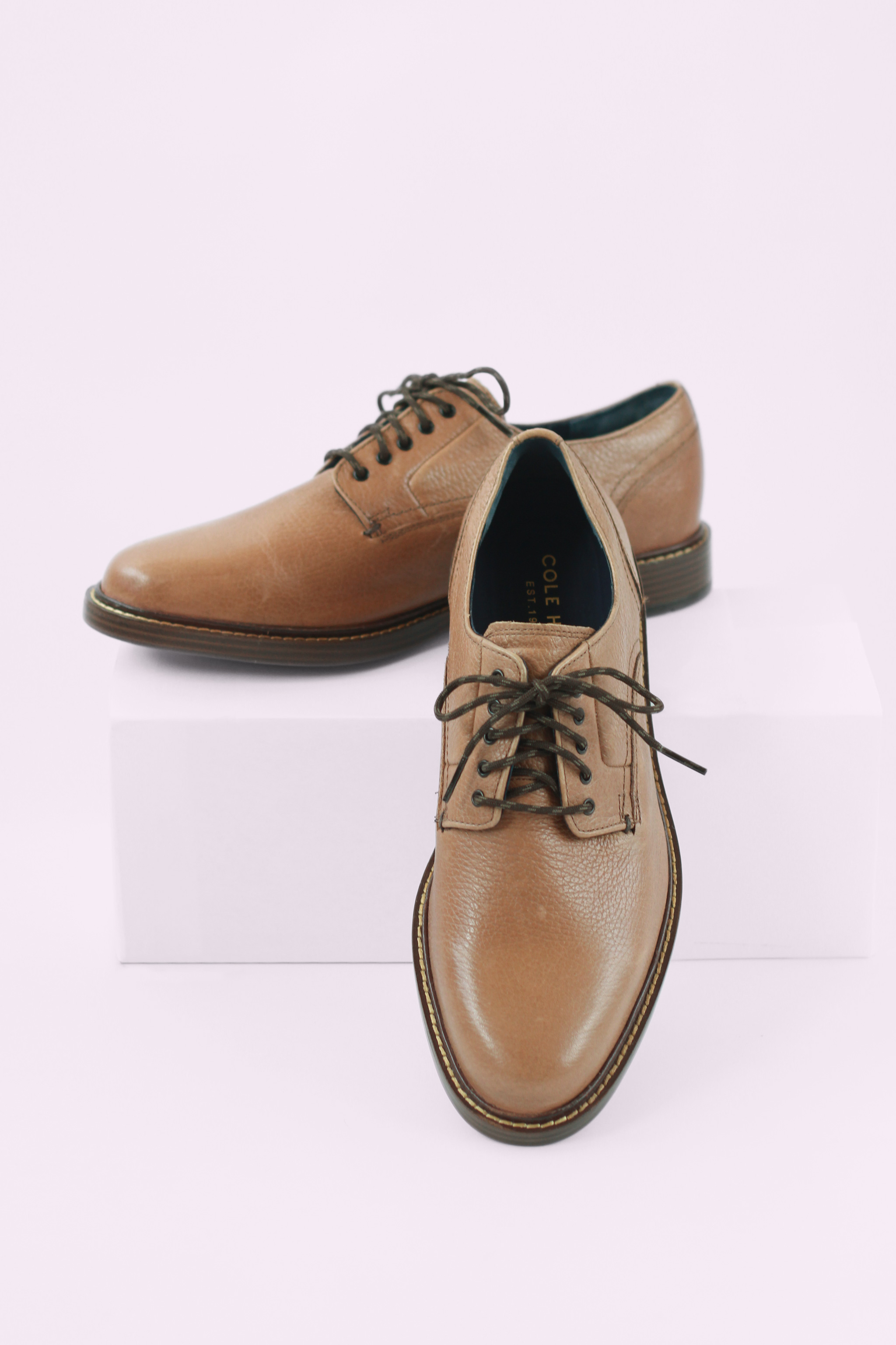 Cole Haan Woodbury Oxfords