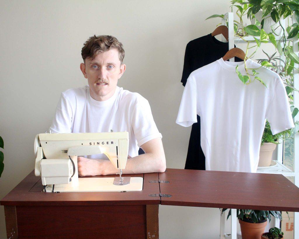 cornelius quiring sewing